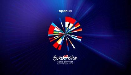 L'Eurovision si trasforma in uno spettacolo in streaming