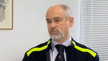 Dimesso dall'ospedale il Capo della Protezione Civile Berardi