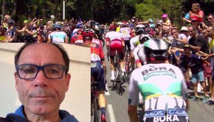 """Il Ciclismo ha cancellato l'agenda. Cassani: """"Non so ancora come, ma ripartiremo"""""""