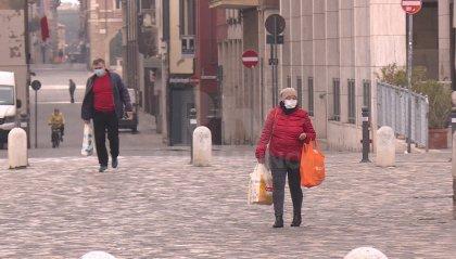 """Rimini, calano i contagi. Gnassi: """"saremo inflessibili anche a Pasqua"""""""