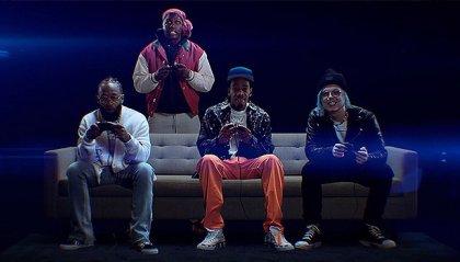 Wiz Khalifa, il suo ultimo singolo è Speed Me Up