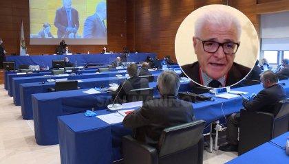 Consiglio: sulla riconferma di Rinaldi scoppia la polemica