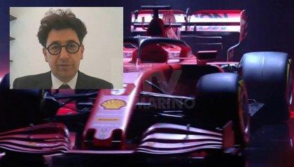 Giovane e ambiziosa, ecco la Ferrari del futuro