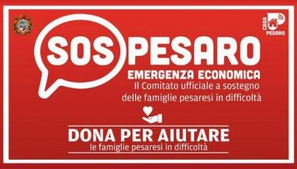 La Carpegna Prosciutto Basket Pesaro scende in campo per l'asta benefica del Comitato SOS Pesaro