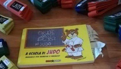 Il judo per il benessere