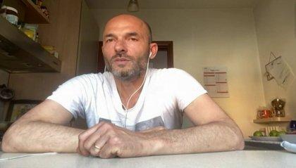 """Sabbadini: """"Non vedo come si possa tornare in campo"""""""