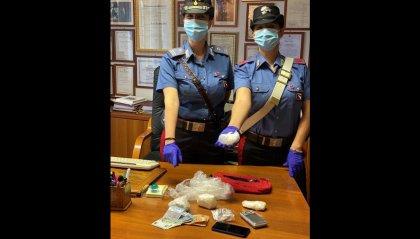 Misano Adriatico: arrestato pusher con 350 grammi di cocaina