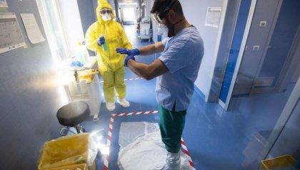 Coronavirus: forte aumento di casi under 35 nelle Marche.  A Rimini nessuna nuova positività