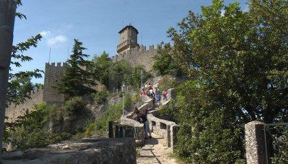 Turismo: prime passeggiate in centro storico in un momento di difficoltà per il settore