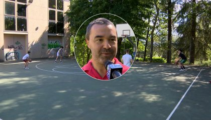 Il Basket sammarinese riparte dai giovani
