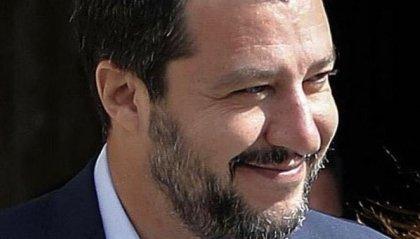 Open Arms: la Giunta dice no al processo a Salvini