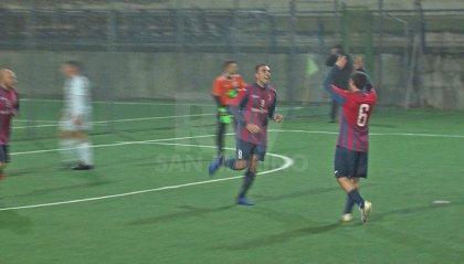 Futsal: stagione finita