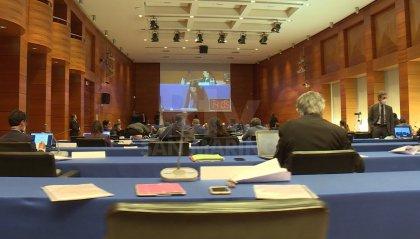 Consiglio: all'esame dell'Aula la variazione di bilancio