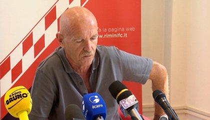 """Giorgio Grassi: """"Retrocessioni a tavolino contrarie al merito sportivo"""""""