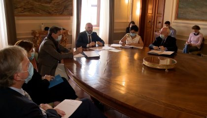 Insediato il Tavolo per lo Sviluppo Sostenibile