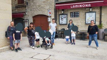 """'Comitato genitori e bimbi' incontrano Pasquale Valentini: """"Riaprite le scuole"""""""