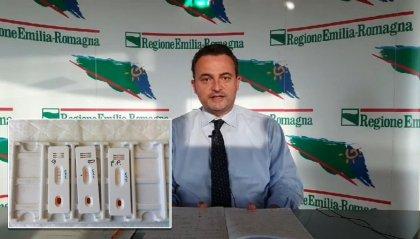 Emilia-Romagna: test sierologici a farmacisti, tassisti e preti