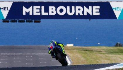 MotoGP: cancellati Australia e Inghilterra