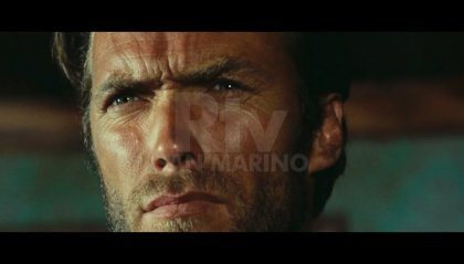 Il grande Clint novantenne