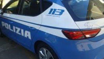 Sorpreso a rubare 200 pezzi in uno stabile abbandonato: arrestato a Rimini