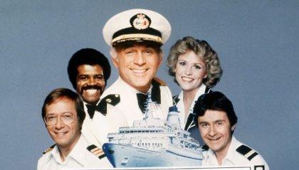 """1° Giugno 1980 va in onda la prima puntata di """"Love Boat"""""""