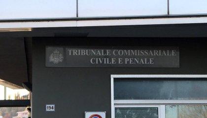 Una condanna per riciclaggio e  sentenze d'appello: la fase 2 del tribunale