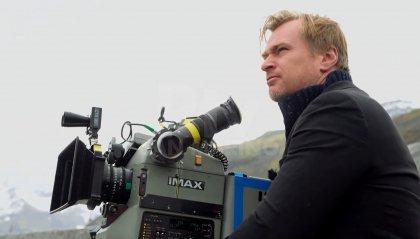 TENET di Nolan: il primo film dopo il covid