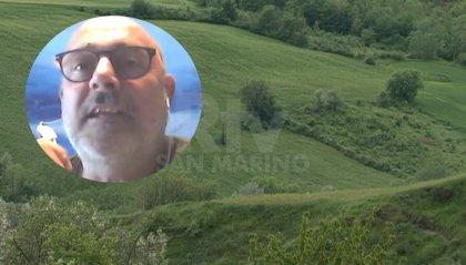 Prime passeggiate controllate a San Marino per i Covid positivi: la testimonianza di Gabriele Vitali