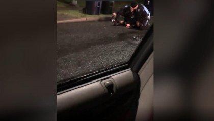 Nuovo video scuote gli Usa, un afroamericano morto a Tacoma
