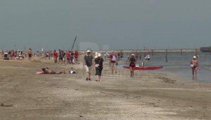 Rimini: pochi i turisti da fuori regione