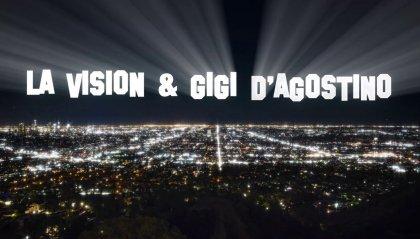 "LA Vision & Gigi D'Agostino: ""Hollywood"""