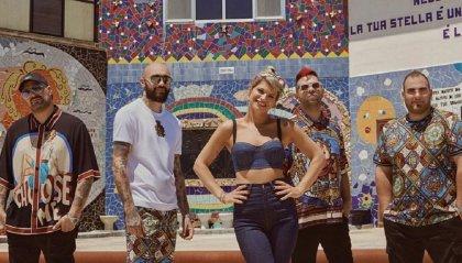 """Boomdabash & Alessandra Amoroso: è """"Karaoke"""" il singolo dell'estate"""