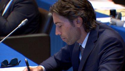 Il Segretario Ugolini illustra le linee di riforma dell'ordinamento giudiziario
