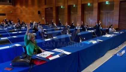Nel pomeriggio arriva in Consiglio il prestito internazionale da 500 milioni di euro