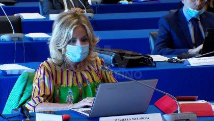 Mularoni sostituisce Tamagnini in Commissione Affari di Giustizia