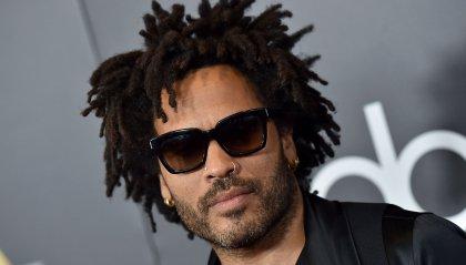 Lenny Kravitz e la moda: sarà il nuovo volto per Saint Laurent