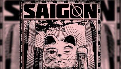 """Il nuovo singolo di Guè Pequeno: """"Saigon"""""""