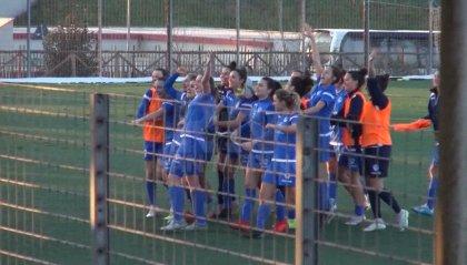 Femminile: torna PassioneCalcio per la serie A della San Marino Academy