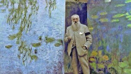 Monet e gli altri: impressioni di settembre