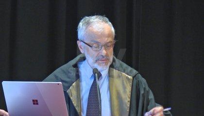 """Processo """"Conto Mazzini"""", nessuno degli imputati presente"""