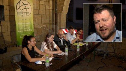 Emanuele Santi: appello alla fiducia nel paese. Indebitamento limitato con rientro capitali dall'estero