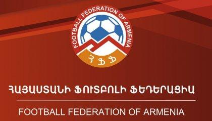 Clamoroso in Armenia: campionato sospeso per combine