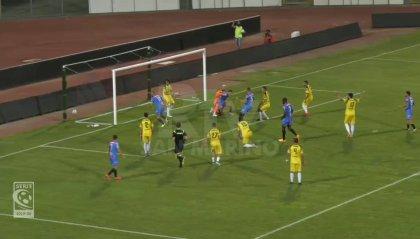 Playoff Serie C, domenica il secondo turno