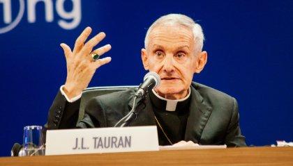La virtù del dialogo. Il cardinale Tauran al Meeting