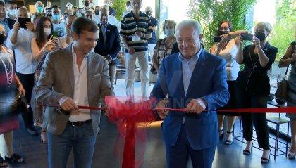 """""""Ripartire guardando al futuro"""": inaugurato nuovo store del Gruppo Colombini"""