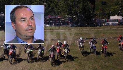 San Marino torna a lavorare per il Mondiale Motocross