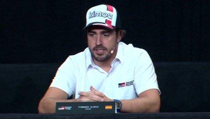 F1, Alonso in Renault: ufficiale il ritorno dal 2021