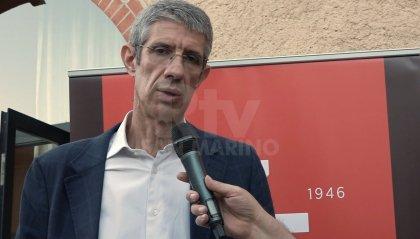 """VL, Costa: """"Grazie a Carpegna Prosciutto abbiamo uno dei primi 5 coach d'Europa"""""""