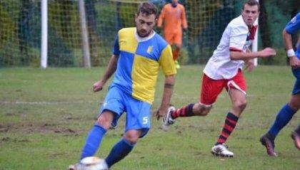 Domagnano: arriva il centrocampista Alessio Balducci