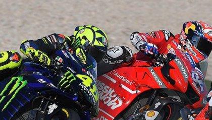 MotoGP: cancellato il GP delle Americhe